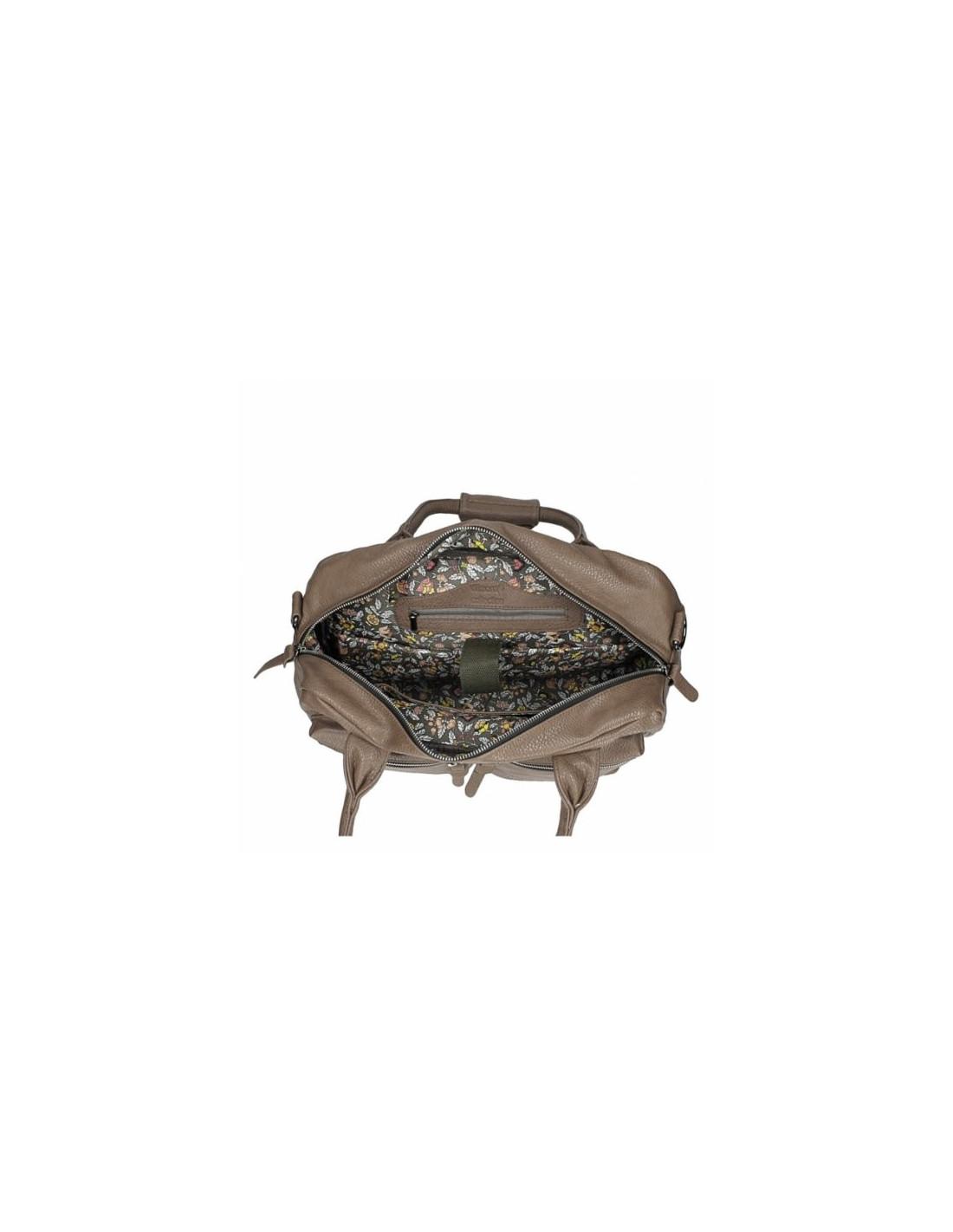 Wimona Schoudertas Donkerblauw : Wimona schoudertas donkerblauw fuchsia koffer